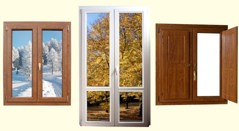 Infissi in pvc firenze produzione infissi in pvc firenze - Porte e finestre pvc ...