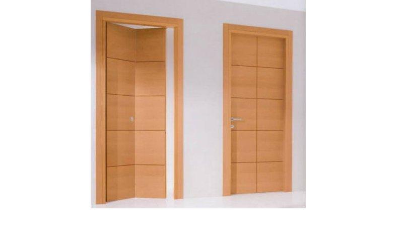 Casa moderna roma italy prezzi porte in legno for Leroy merlin porte a libro